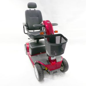 The Colt Executive Mobility Scooter