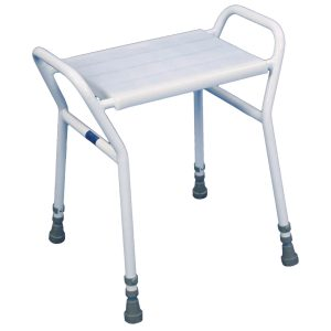 Strood Shower Stool