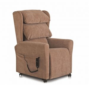 The Wendover Riser Recliner Arm Chair