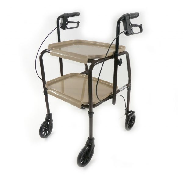 Handy Trolley - with brakes