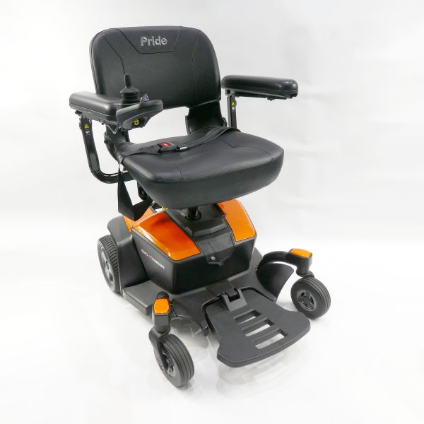 The Go Chair Mobility Scoooter