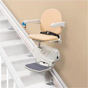 950 stairlift continuous charge handicare