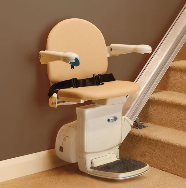 Handicare Simplicity stairlift