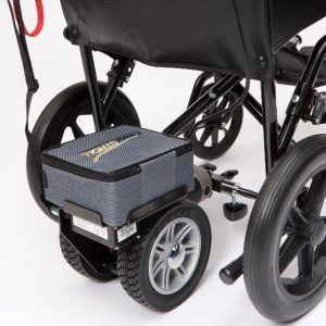 Power Stroll wheelchair motor