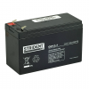 Strident battery GP12-7