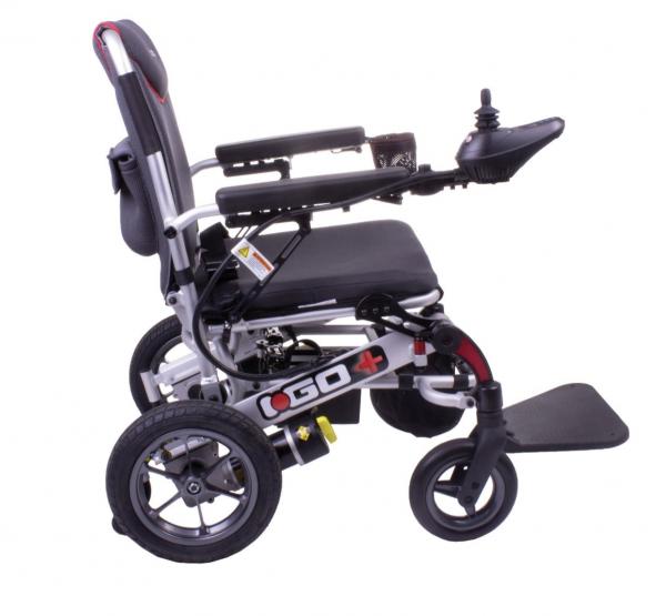 iGO Mobility Scooter